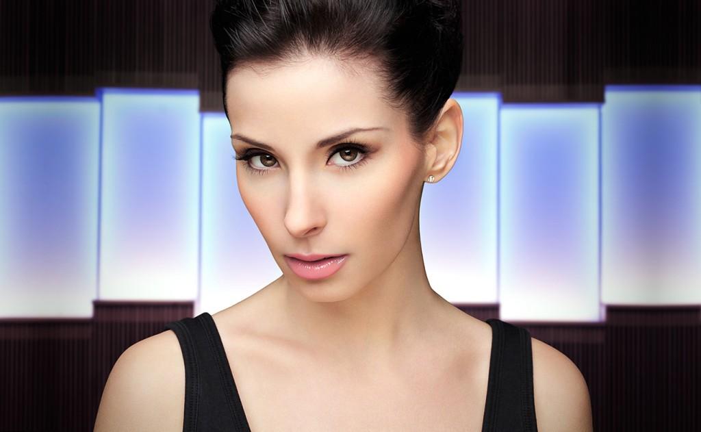 ameiorer la densité de la peau du visage